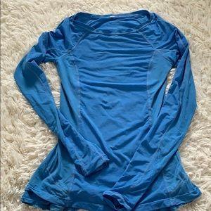 Lululemon • long sleeve tunic • 2